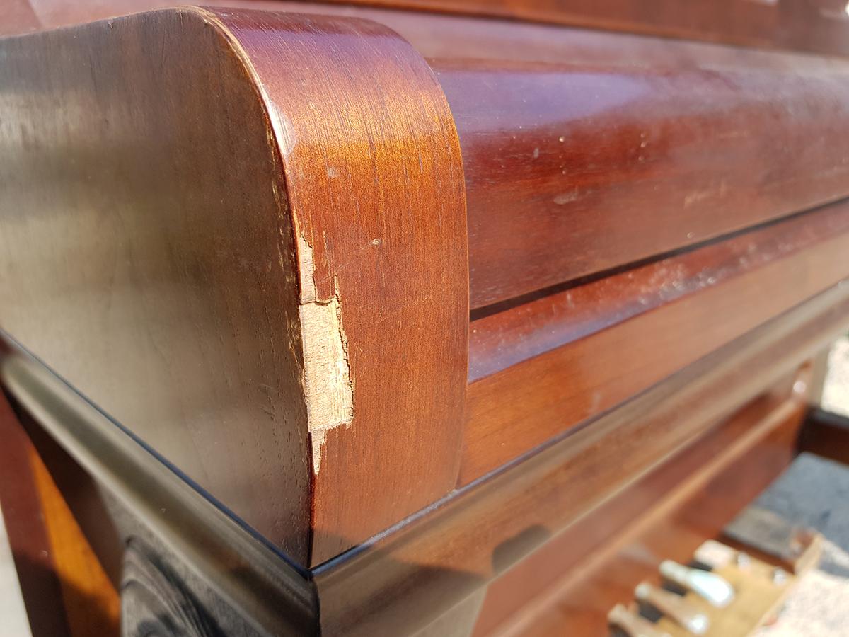 국산업라이트피아노 칠수리 3