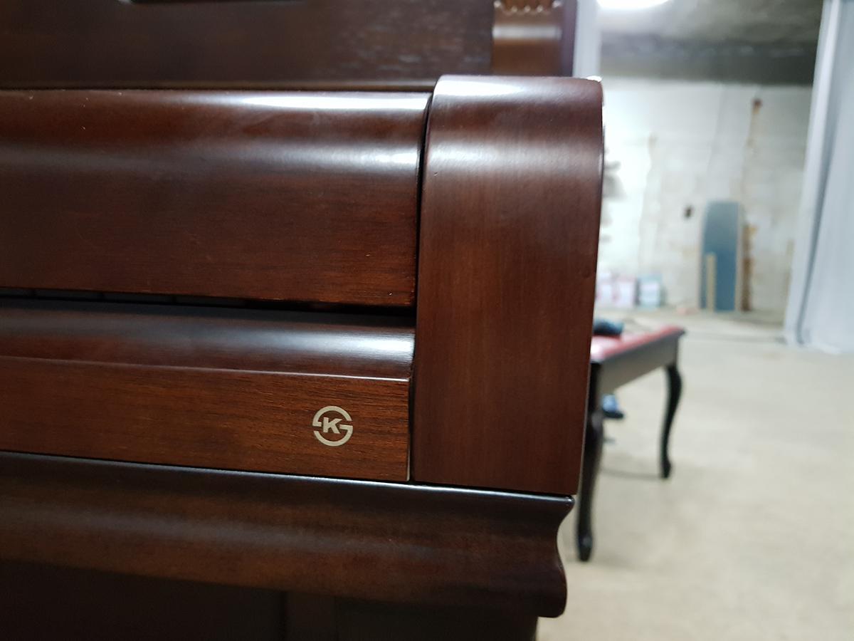 국산업라이트피아노 칠수리 5