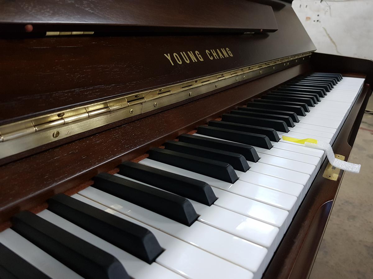 국산업라이트피아노 칠수리 7