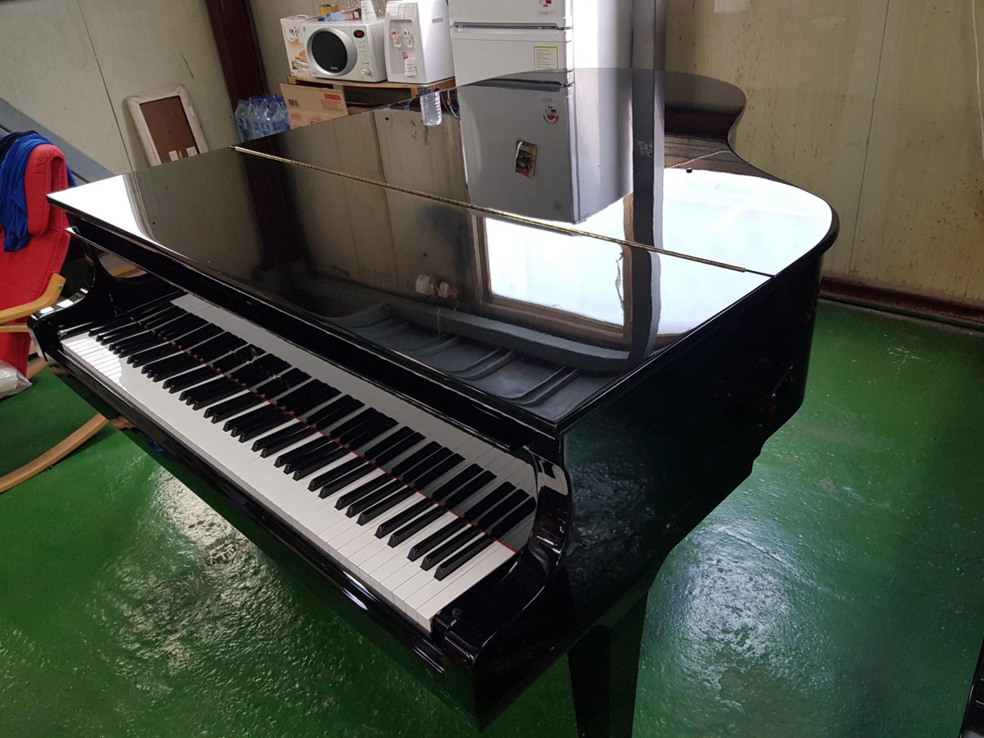 [대여완료] 영창 그랜드피아노 G-185 월대여가능 15만. 판매가능
